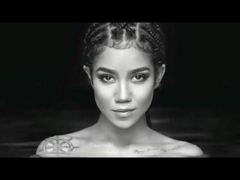 Jhené Aiko Speaks Up For Sharks