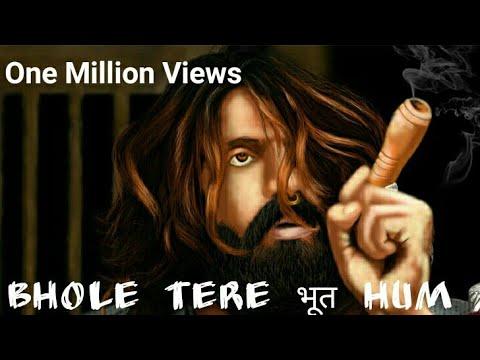 Bhole Tere Bhoot Hum || Jai Shree Mahakal Whatsapp Status Video ||