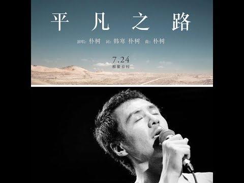 平凡之路 朴树 Ping Fan Zhi Lu - Pu Shu【一小时循环 1 hour loop repeat】