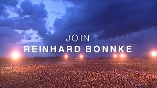 Compassion To Action - Reinhard Bonnke - Portland 2018