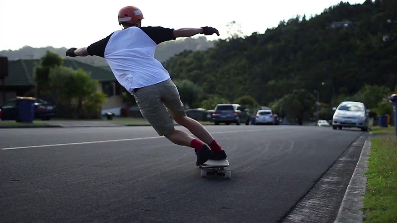 Skateboard Girl Wallpaper Longboarding On Acid Youtube