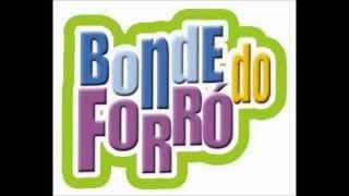 BONDE DO FORRÓ - Volume 01 - CD Completo0