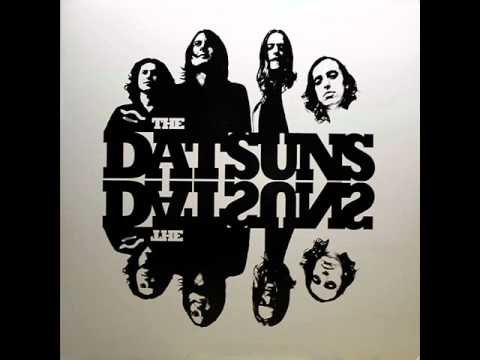 The Datsuns - Freeze Sucker