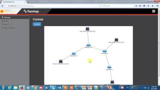 SDN Controller Demo Using OpenDayLight and Mininet (Arabic)-P2