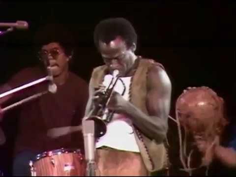 Miles Davis Directions