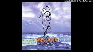ARWANA - Lamunanku (Audio)