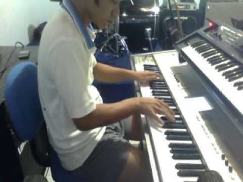 Jazz Keyboard Spain