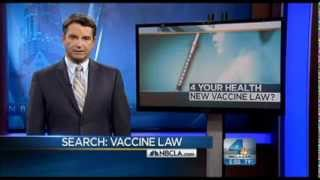 Proposed CA Vaccine Law Would Require Doctor