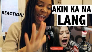 "Morissette performs ""Akin Ka Na Lang"" LIVE on Wish 107.5 Bus - REACTION"