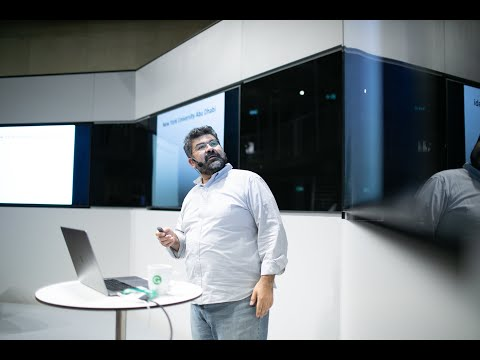 Grammarly AI-NLP Club #8 - Arabic Natural Language Processing: Challenges and Solutions