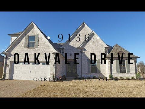 9136 Oakvale Drive | Cordova, TN {SOLD}