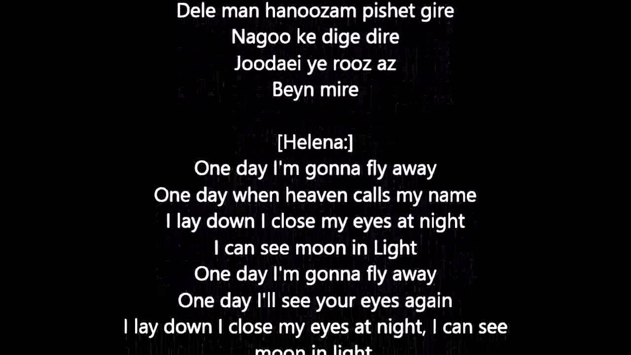 Elegant Arash   One Day (lyrics)   YouTube