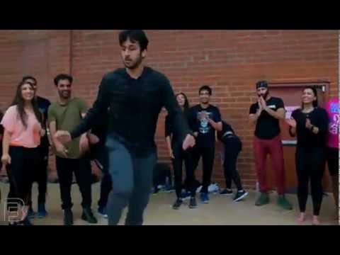AKHIYAAN MILAOON -BOLLYWOOD DANCE