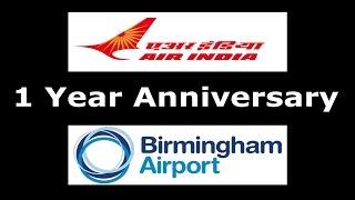 Air India Celebrates it