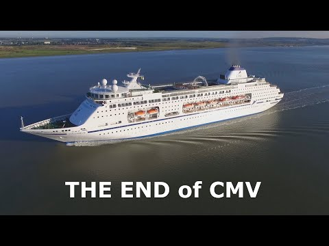 The End of Cruise and Maritime Voyages