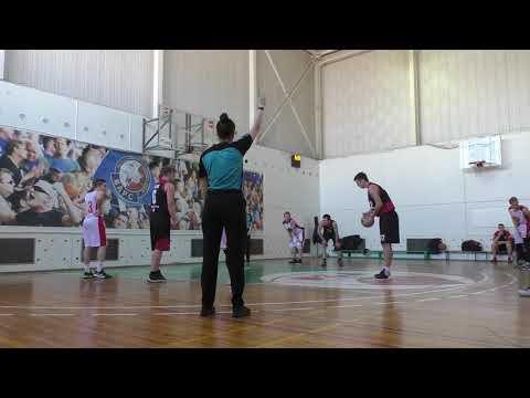 РБЛ  Азов vs Сенатор  31 03 19
