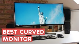 The Best Gaming & Editing Monitor? | LG 34