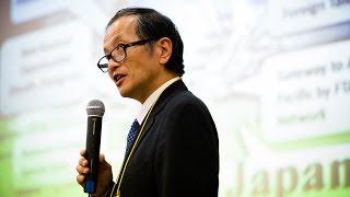 Abenomics & the State of the Japanese Economy - Jun Arima, JETRO