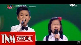 Tung tăng | Trịnh Nhật Minh, Minh Hiền | Gala Việc tử tế 2018