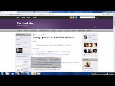 TechnoLabsz: Camera calibration using OpenCV
