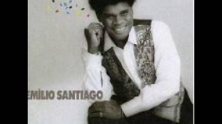 Emílio Santiago - Pedacinhos / Coisas do Brasil