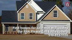 BUYING a Home with FHA Loan Program