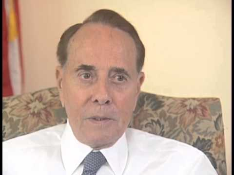 Bob Dole Oral History Interview - October 16, 2007
