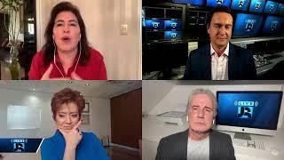 #LiveJR | Entrevista com Simone Nassar Tebet