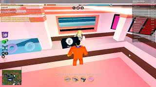 me playing some roblox for fun