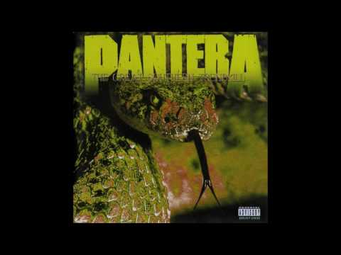 Pantera ~ 1996 - The Great Southern Trendkill [Instrumental Album]
