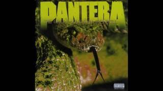 Pantera 1996 The Great Southern Trendkill Instrumental Album