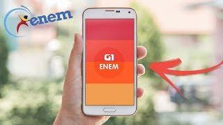 Como estudar para o Enem pelo celular - Melhores Aplicativos