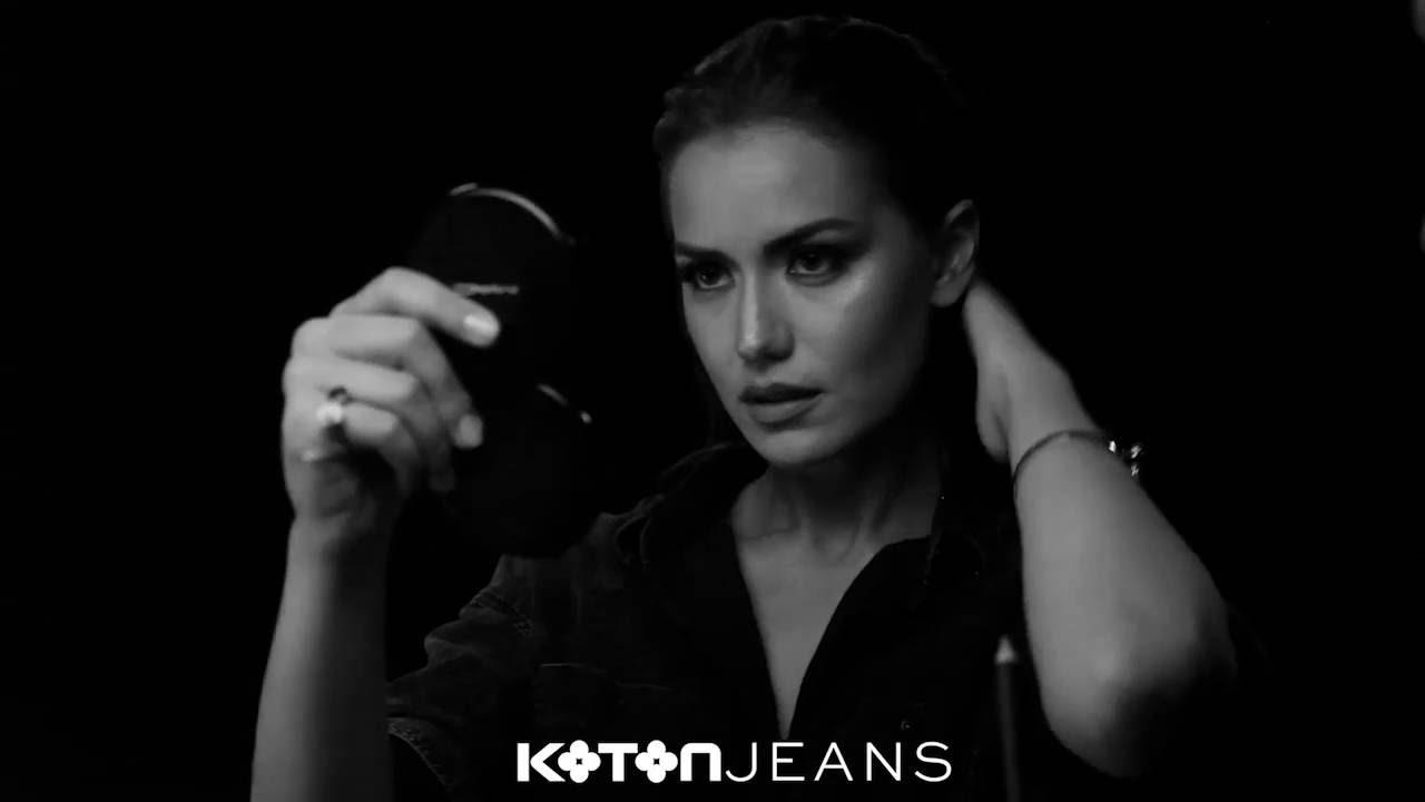 122c3ac152696 Şimdi Siyah Jean Moda / Kara Sevda! - Muzikotek