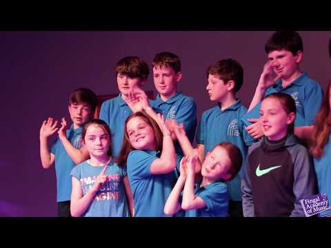 Fingal Choral programme - Promo 2017/18