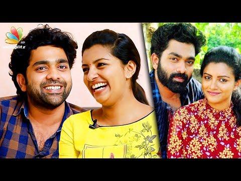 ലിജോ മോളോട് പ്രണയം തോന്നി : Askar Ali Interview | Lijomol | Honey bee 2.5