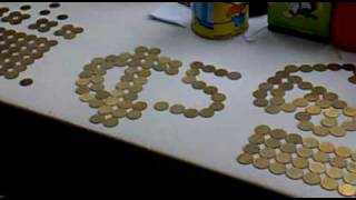 Biggest 5cent coin collection!