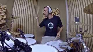 Carlo Amendola - DAVID GUETTA - WHERE THEM GIRLS AT ft.Nicki Minaj, Flo Rida