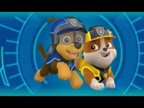 щенячий патруль на русском Безопасность короны 2 видео для детей PAW patrol pups