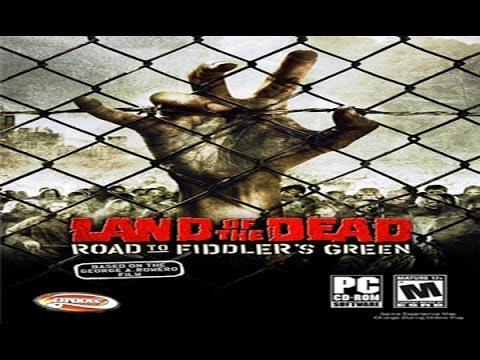 Полное прохождение игры Land of the Dead:Road to Fiddlers Green