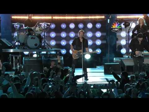 2009 Half Time Show Super Bowl -  Bruce Springsteen (HD)_(720p)