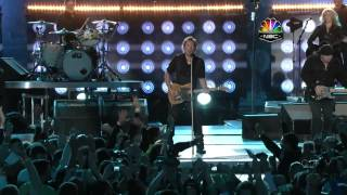 2009 Half Time Show Super Bowl -  Bruce Springsteen (HD)_(720p)