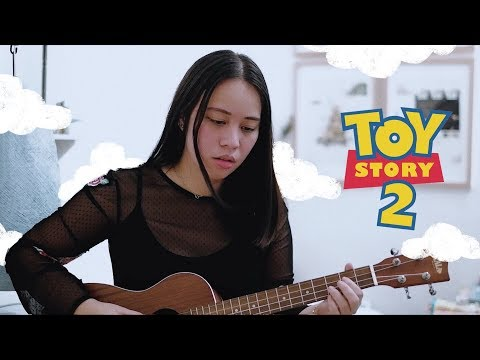 When She Loved Me ☁️Toy Story 2 Cover