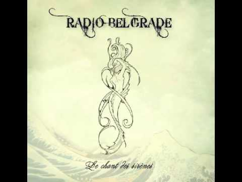 interview radio belgrade sur la web radio riff