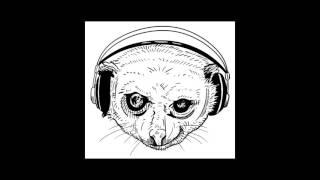 Unilateral Pocket Fern Ace - Lunar Lemur