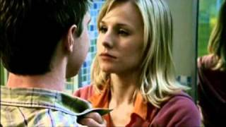 Veronica Talks Physics - Veronica Mars S1E20
