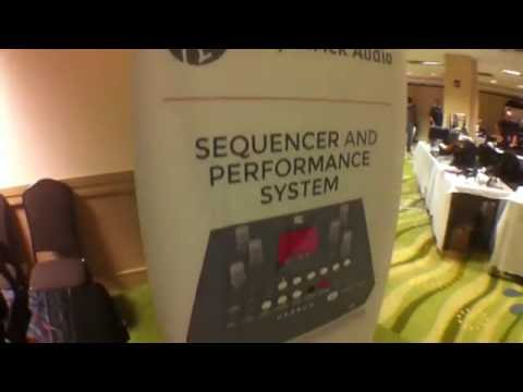 Kilpatrick Audio - Carbon - Sequencer and Performance System - Midiverse - TV