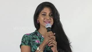 Lakshmi's NTR Movie Press Meet Video | Manastars