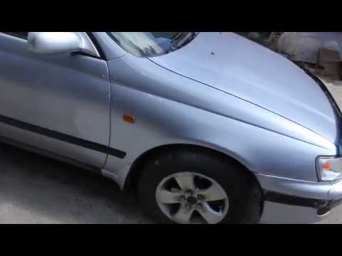 Видео Toyota ремонт и эксплуатация