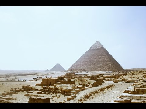 [M.A's travel diary] - Egypt 2013