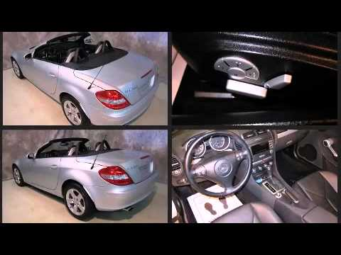 2006 Mercedes-Benz SLK-Class SLK280 in Fort Wayne, IN 46804